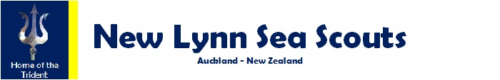 New Lynn Sea Scouts